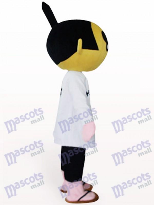Gente Sumoto Disfraz de mascota