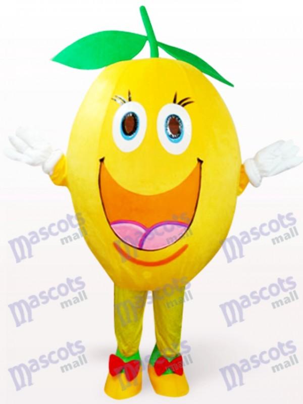 Naranja Orange Disfraz de mascota