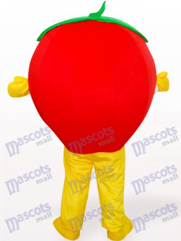 tomate Disfraz de mascota