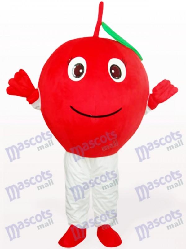 Manzana Disfraz de mascota