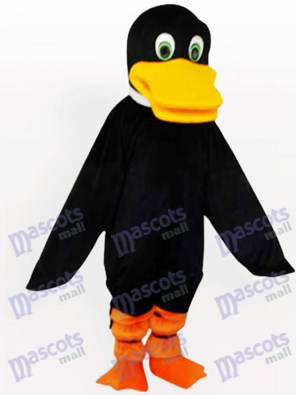 Pico de pato Disfraz de mascota
