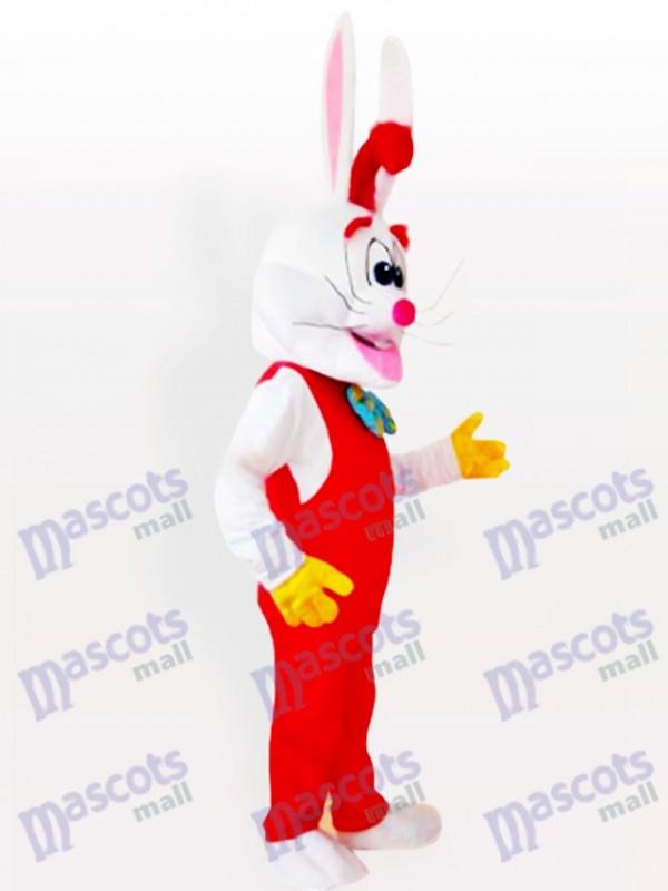 Conejo Disfraz de mascota