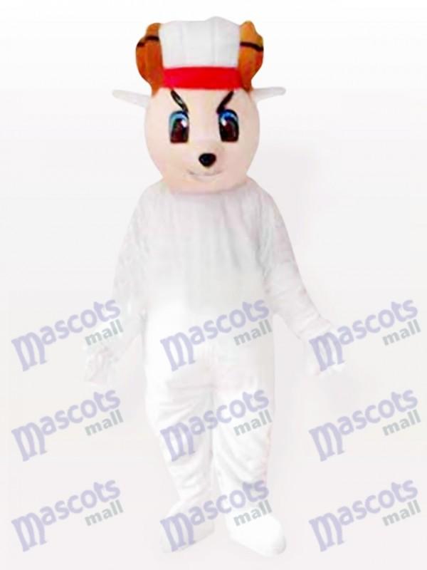 Oveja Disfraz de mascota