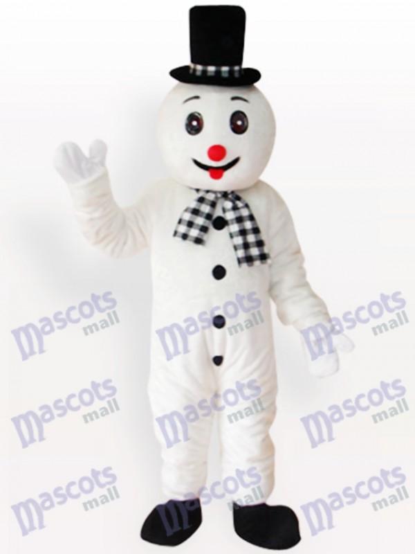 Muñeco de nieve Disfraz de mascota